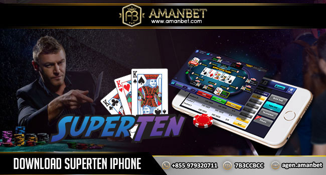 Download Superten Iphone